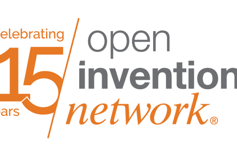 Celebrating 15 years of the Open Invention Network